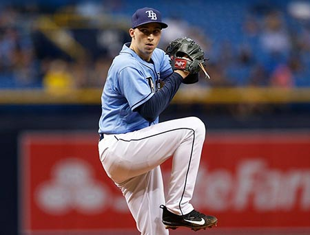 Blake Snell - Seattle Select Baseball