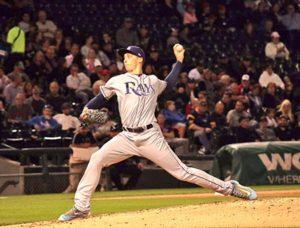 Blake Snell - Seattle Select Baseball
