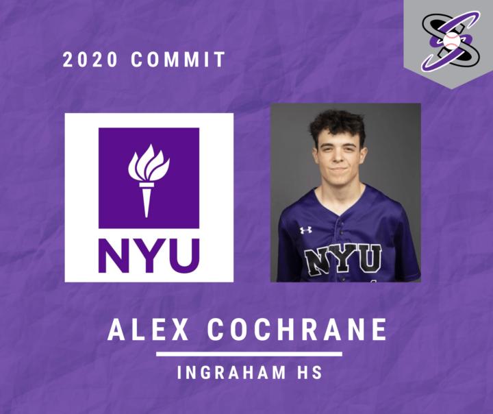 Alex Cochrane