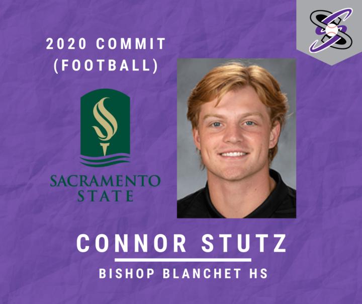 Connor Stutz